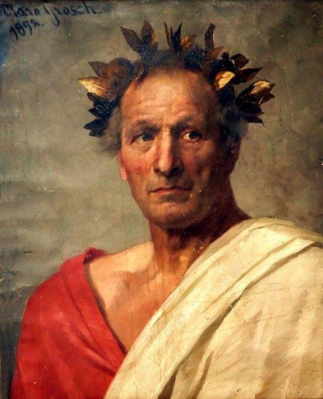 Гай Юлий Цезарь