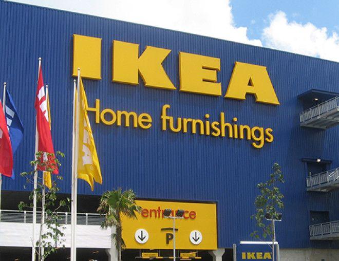 15 шокирующих фактов об IKEA которых вы точно не знали