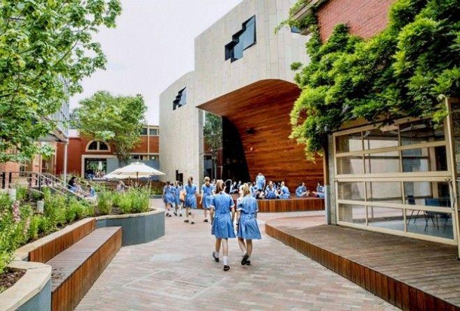 Школы в которых детям нравится учиться