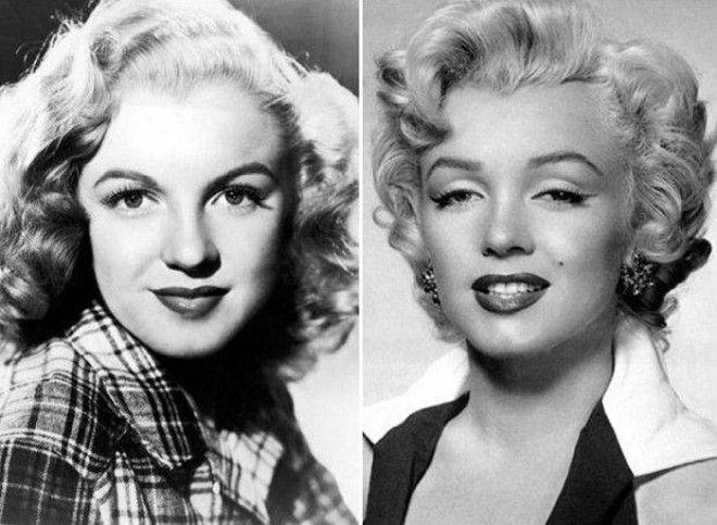 BГолливуд требует жертв на что шли актеры 20 века ради красоты