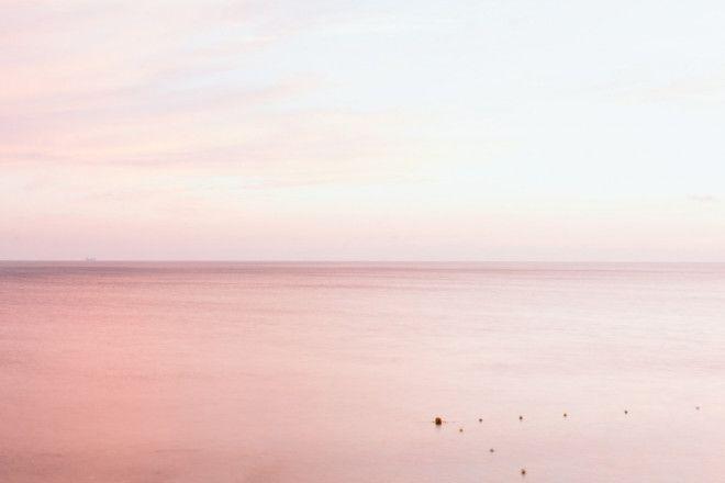 Минимализм во всей красе 15 фотографий в которых нет ничего лишнего