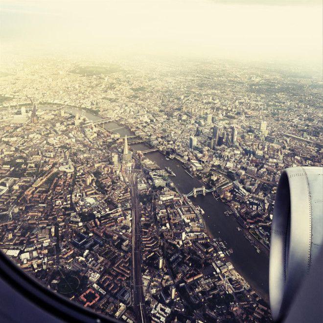 26 причин сидеть у окна