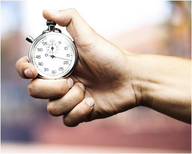 Как привить себе привычку быть пунктуальным