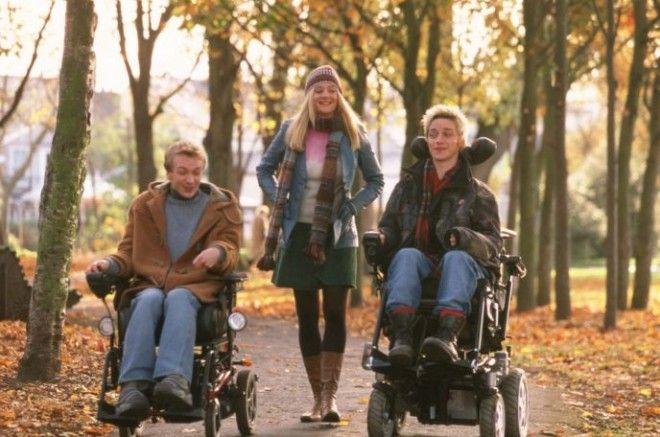 Топ7 трогательных фильмов изза которых не стыдно пустить слезу