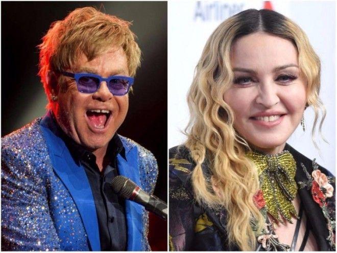 12 знаменитостей которые просто ненавидят друг друга