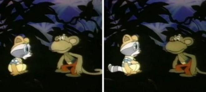 Ляпы в советских мультфильмах А ведь раньше мы этого не замечали