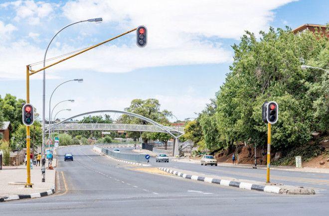 Удивительные традиции южноафриканцев