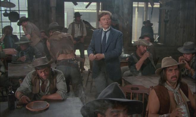 Любопытное о съемках фильма «Человек с бульвара Капуцинов»