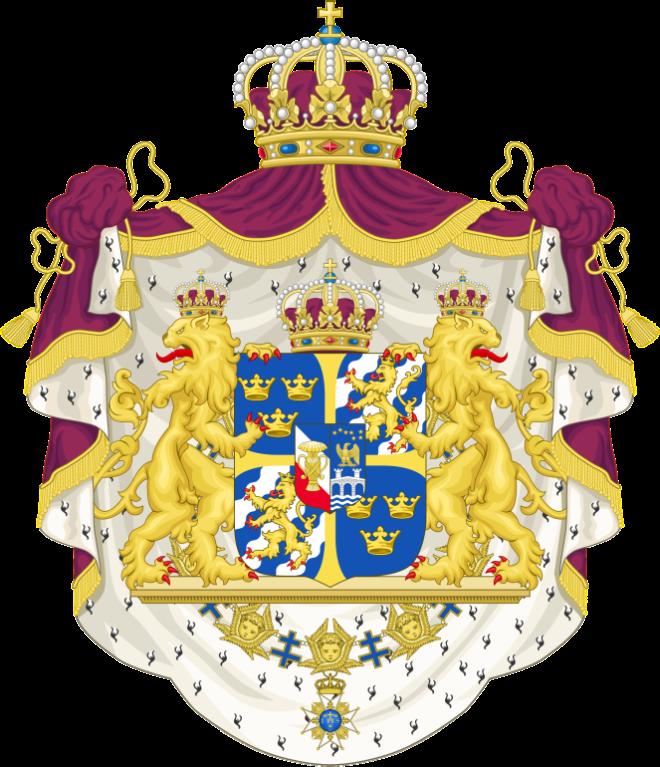 Правящие династии Европы