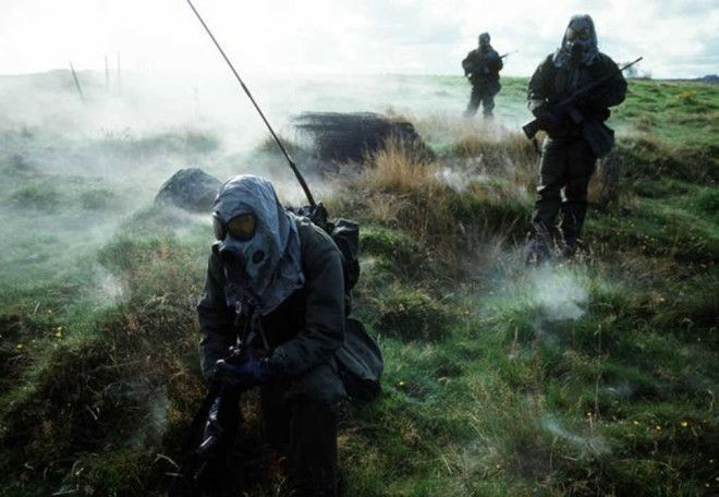LКакое оружие запрещено использовать в войне
