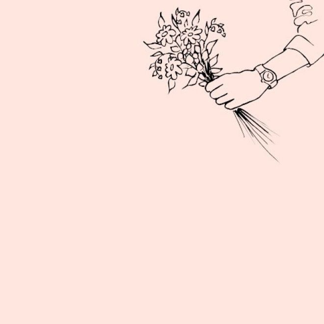 Картинки по запросу Unconscious drawing flowers