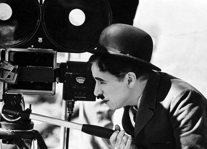 Малоизвестные факты биографии Чарли Чаплина