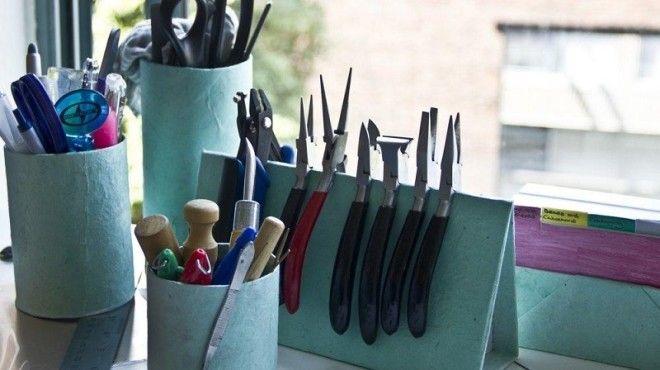B10 способов сделать гараж организованным местом в доме