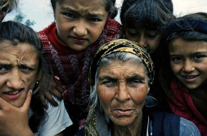S4 главных мифа о цыганах