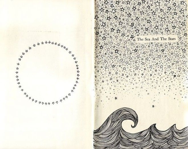 Картинки по запросу Unconscious drawing stars