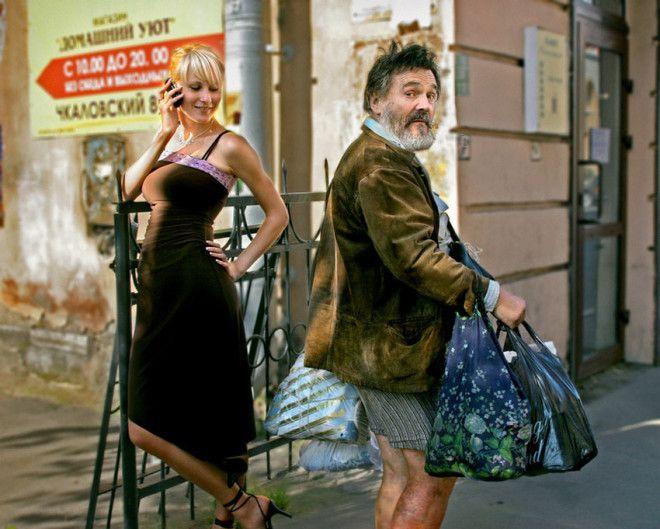 уличные фотографии Александра Петросяна 10