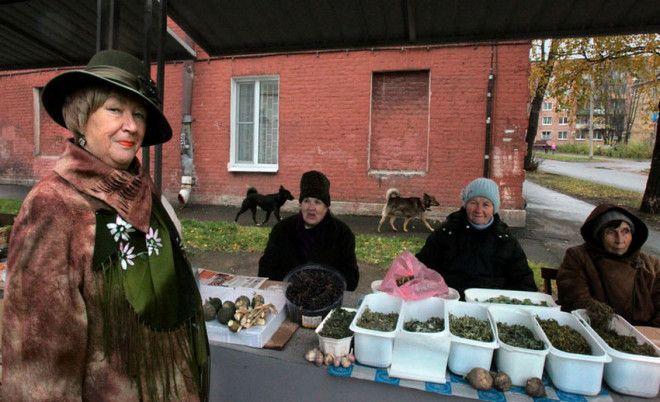 уличные фотографии Александра Петросяна 16