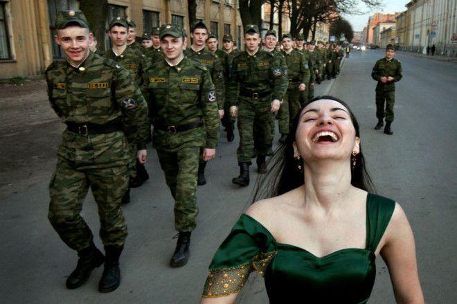 уличные фотографии Александра Петросяна 22