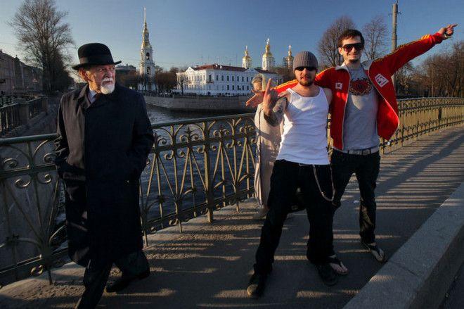 уличные фотографии Александра Петросяна 23
