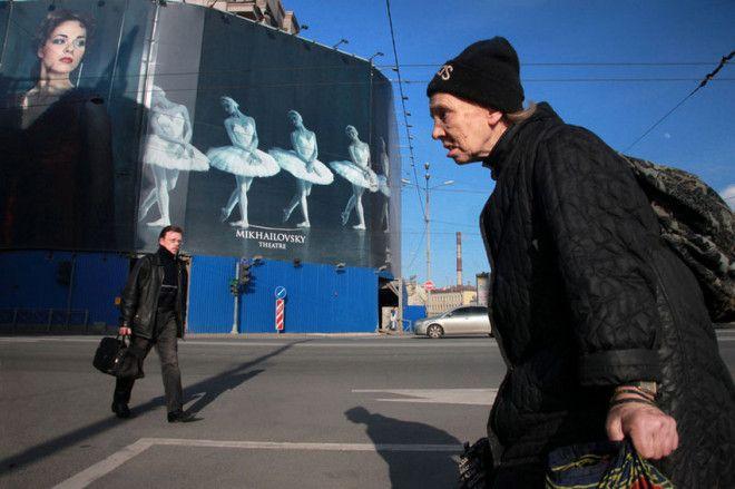 уличные фотографии Александра Петросяна 26