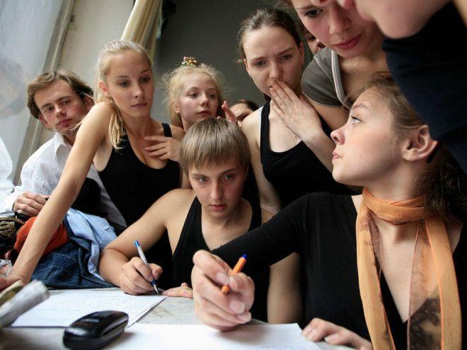 уличные фотографии Александра Петросяна 2
