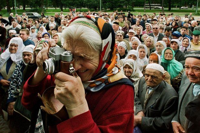 уличные фотографии Александра Петросяна 8
