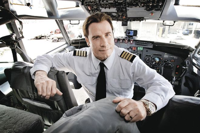 Editorial Use Only Consent Required for Commercial Use and Book Publications Mandatory Credit Photo by James CroucherNewspix Rex Features 1247279c John Travolta in the cockpit of his private Boeing 707 aircraft at Sydney Airport before taking Qantas 90th birthday competition winners for a flight John Travolta celebrating Qantas 90th birthday Sydney Australia 09 Nov 2010 Actor John Travolta arrived in Sydney to celebrate Qantas 90th birthday party yesterday but he spent the day defending its safety record Travolta the Aussie flagship carriers roving international ambassador since 2002 was guest of honour at the celebrations for thousands of staff family and friends at the Qantas jet base next to Sydneys domestic terminal He held a press conference to mark the occasion but journalists were warned by Qantas communications directors not to ask Travolta a pilot himself about its midair debacles of the past two days The Grease star refused to talk about the A380s RollsRoyce engines only saying Qantas would survive its latest safety hiccup The Qantas brand is very strong around the world They have strong integrity service and safety he said