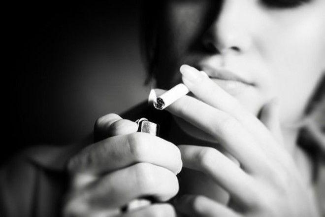 Курящий друг и еще 5 факторов которые снижают Ваш IQ