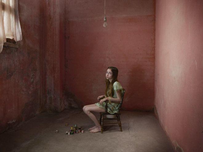 deti maugli fotoproekt Dzhuliya Fullerton Batten 5