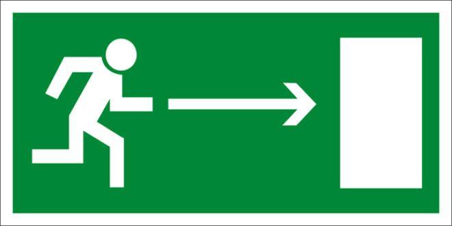 Картинки по запросу эвакуационный выход вектор
