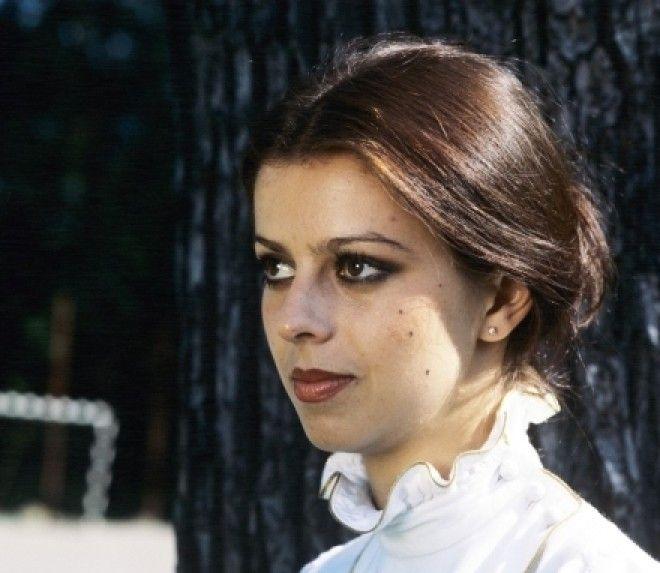 Самые красивые польские актрисы (26 фото).