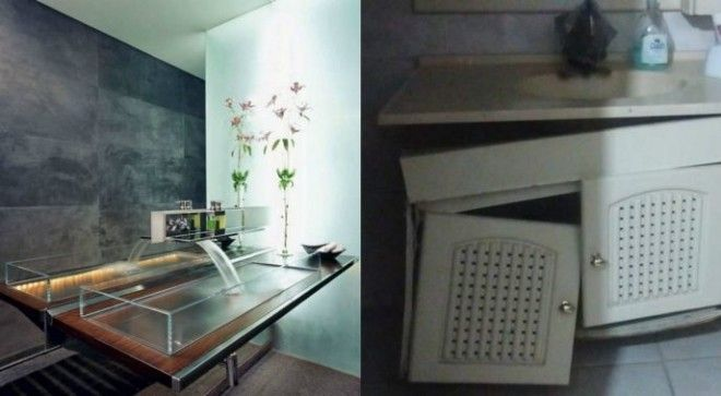 Ожидание и Реальность как на самом деле выглядят наши квартиры