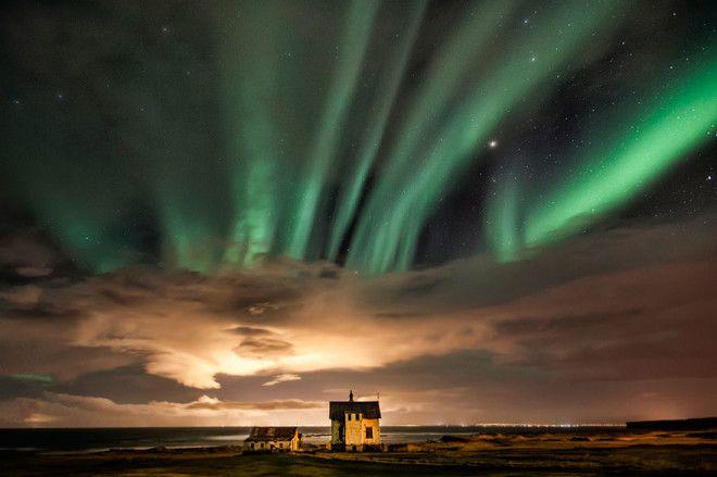 Holmur Reykjanes Iceland