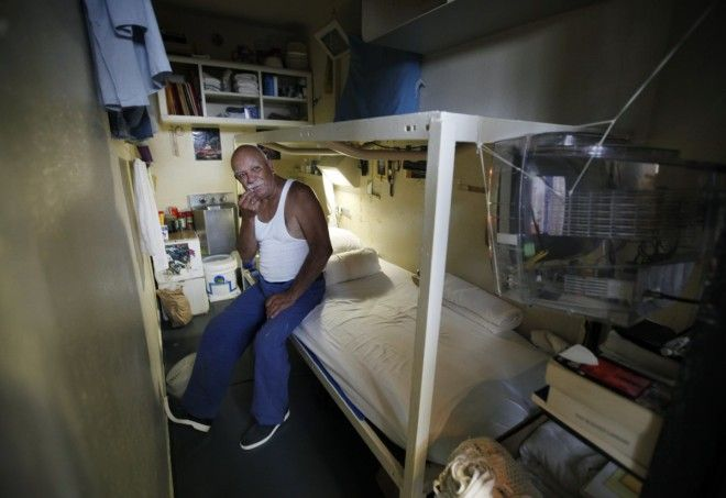 Картинки по запросу san quentin state prison cells