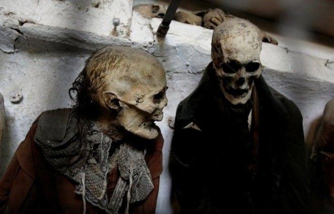 katakomby kaputsinov 1