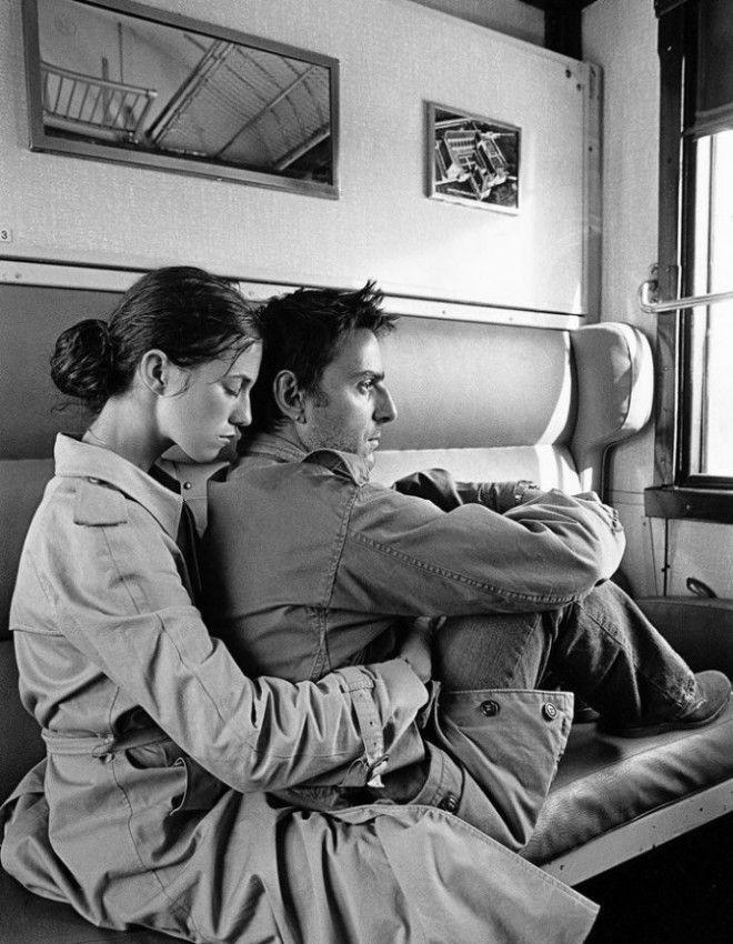 BКейт Барри фотограф которому доверяли все