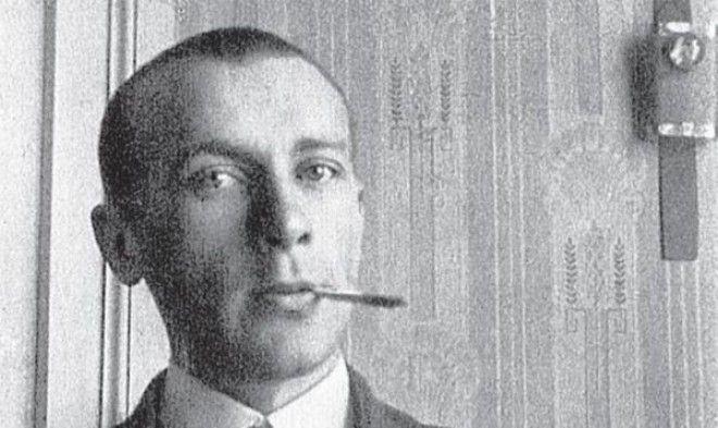 Mihail Bulgakov fakty iz biografii 4