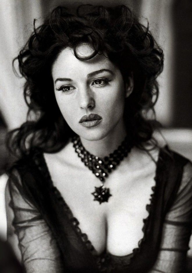 Моника Беллуччи фото (Monica Bellucci photo)