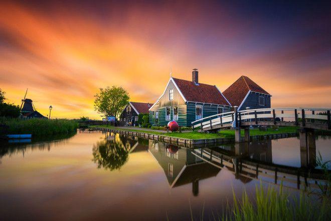Niderlandy fotograf Albert Dros 11