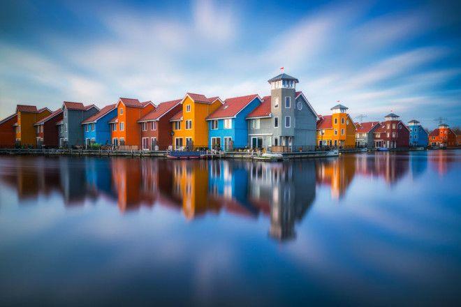 Niderlandy fotograf Albert Dros 12