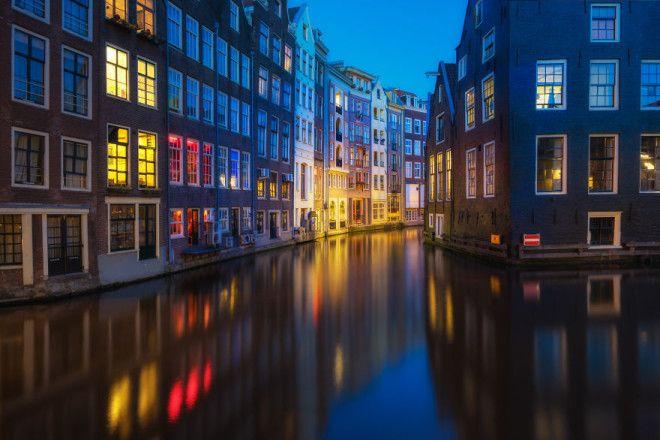 Niderlandy fotograf Albert Dros 13