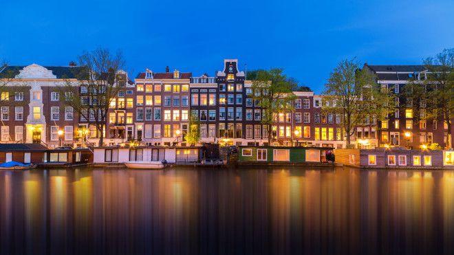 Niderlandy fotograf Albert Dros 20
