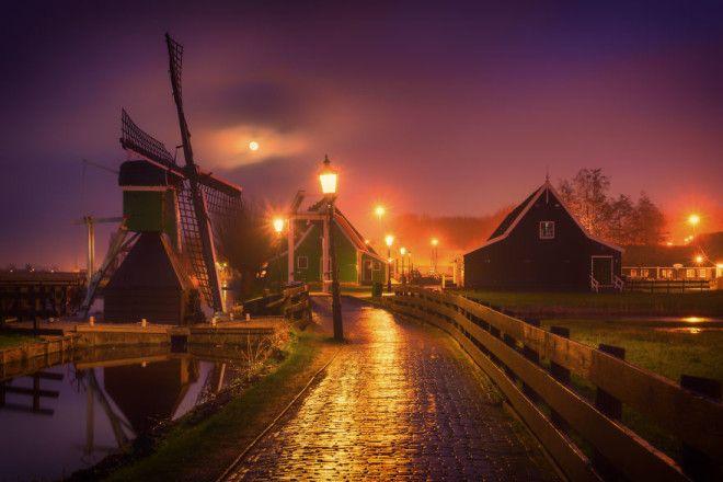 Niderlandy fotograf Albert Dros 21