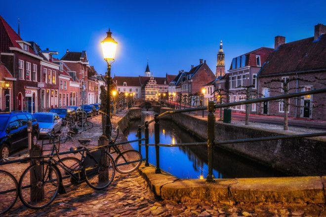 Niderlandy fotograf Albert Dros 24