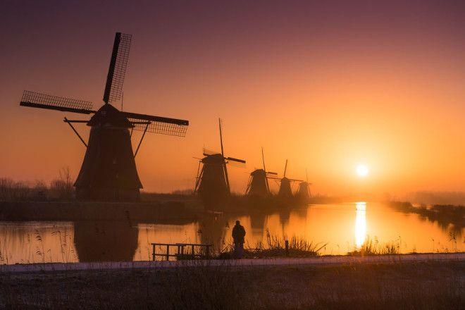 Niderlandy fotograf Albert Dros 2
