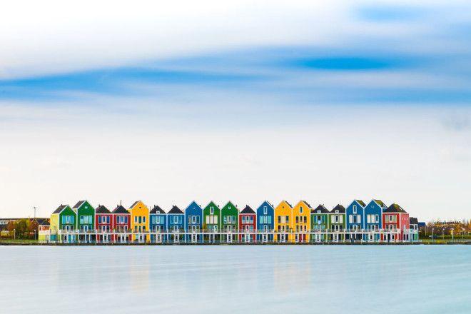 Niderlandy fotograf Albert Dros 7