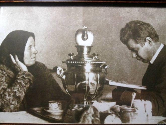 Сергей Есенин – золотая душа российской поэзии в редких фотографиях 13