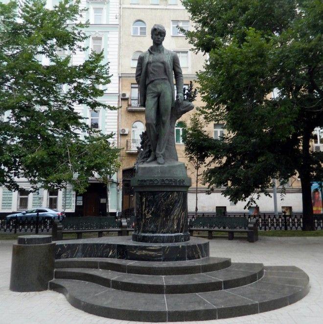 Сергей Есенин в редких фотографиях 31