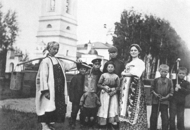 Сергей Есенин – золотая душа российской поэзии в редких фотографиях 4