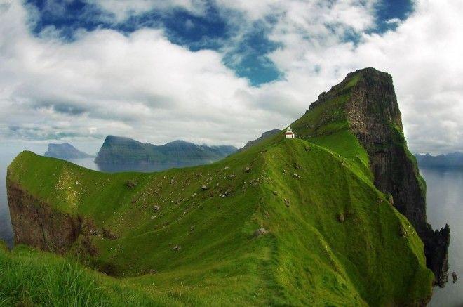 Trllanes Faroe Islands